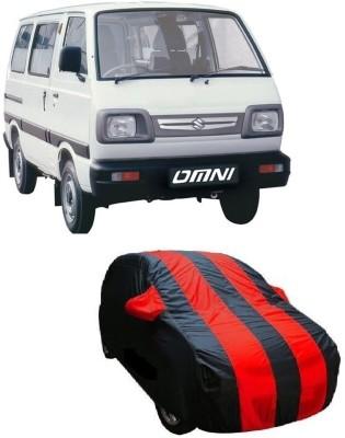 My Tech Car Cover For Maruti Suzuki Omni