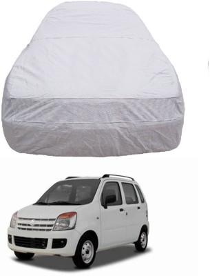 BrandTrendz Car Cover For Maruti Suzuki WagonR(With Mirror Pockets)