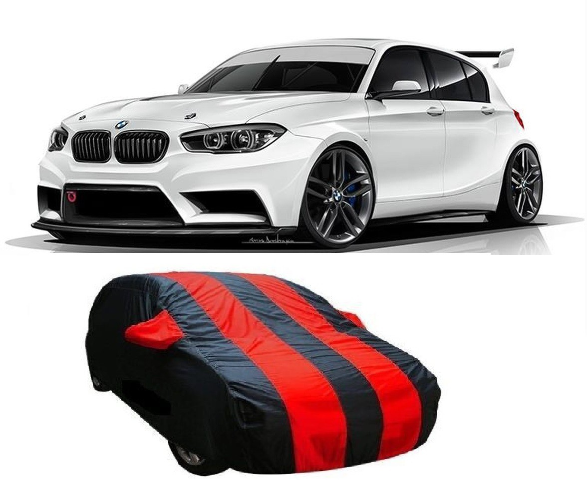 Iron Tech Car Cover For BMW 1 Series Image
