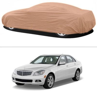 Millionaro Car Cover For Mercedes Benz C-Class