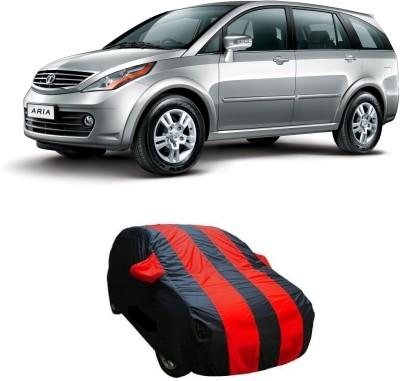 Java Tech Car Cover For Tata Aria