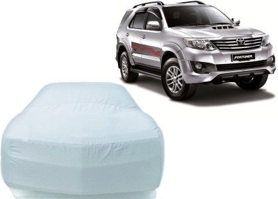 P Decor Car Cover For Toyota Fortuner