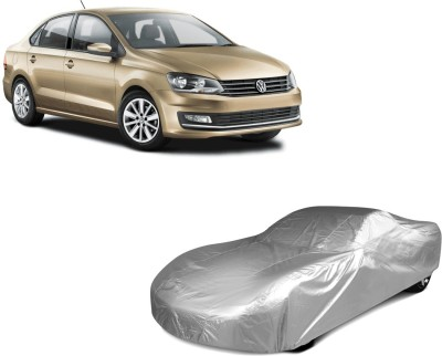 HD Eagle Car Cover For Volkswagen Vento