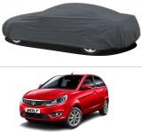 Millionaro Car Cover For Tata Bolt (Grey...