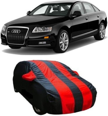 Java Tech Car Cover For Audi A6