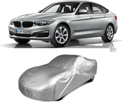 HD Eagle Car Cover For BMW 3 Series
