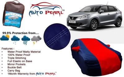 Auto Pearl Car Cover For Maruti Suzuki Baleno