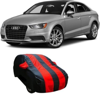 HD Eagle Car Cover For Audi A3