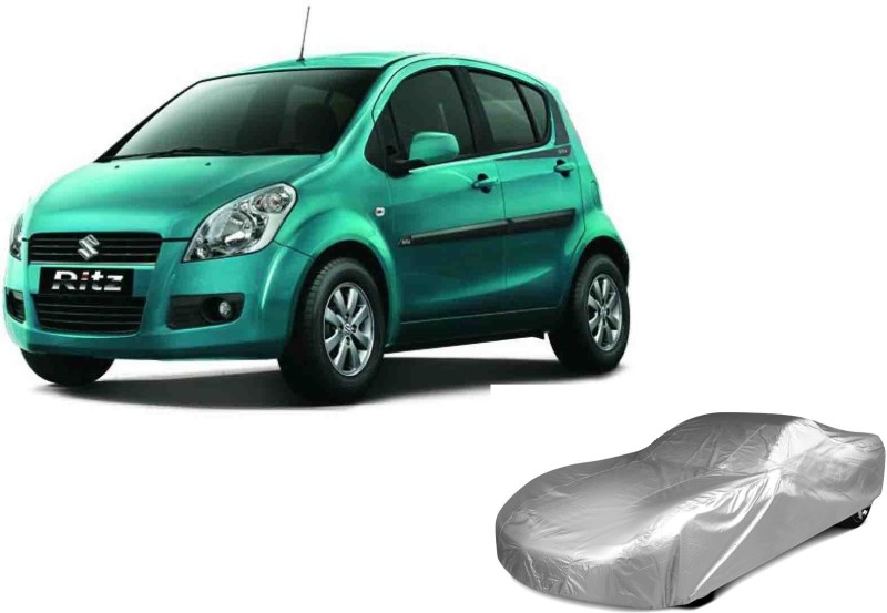 Autowheel Car Cover For Maruti Suzuki Ritz(Without Mirror Pockets)