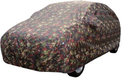 Speedwav Car Cover For Hyundai Verna