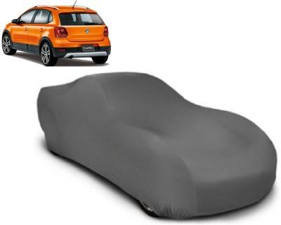 Falcon Car Cover For Volkswagen Polo Cross