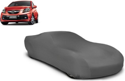 Tip Top Sales Car Cover For Honda Brio