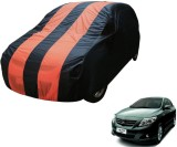 Auto Hub Car Cover For Toyota Altis (Wit...