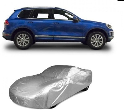 Java Tech Car Cover For Volkswagen Touareg
