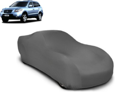 Auto Track Car Cover For Hyundai SantaFe