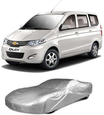 Shop Addict Car Cover For Chevrolet Enjoy