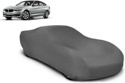Dog Wood Car Cover For BMW 3 Series