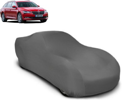 Auto Track Car Cover For Skoda Superb