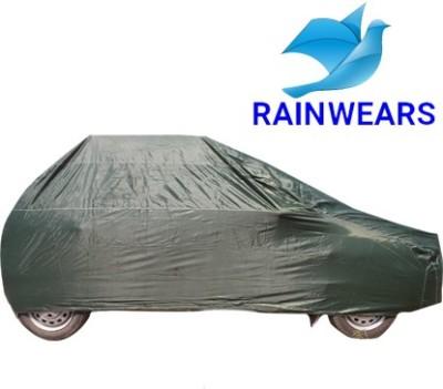 RAIN WEARS Car Cover For Maruti Suzuki WagonR