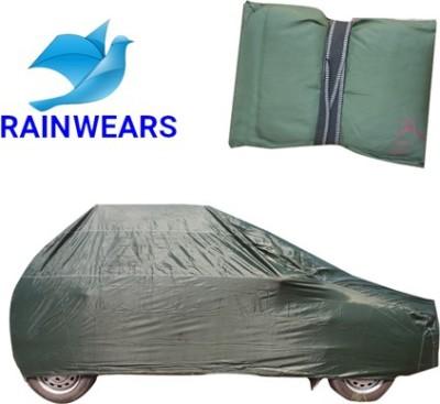 RAIN WEARS Car Cover For Honda Jazz