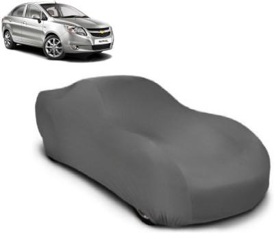 Big Impex Car Cover For Chevrolet Sail UVA
