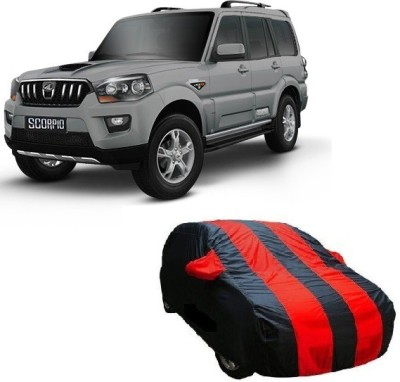 Creeper Car Cover For Mahindra New Scorpio