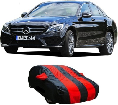 Java Tech Car Cover For Mercedes Benz C-Class