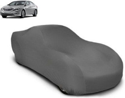 Auto Track Car Cover For Hyundai Sonata Fluidic