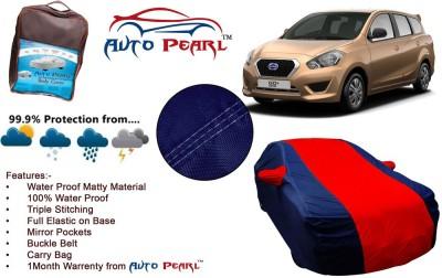 Auto Pearl Car Cover For Datsun Go+