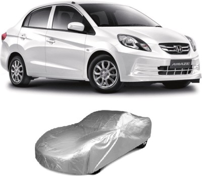 Bristle Car Cover For Honda Amaze