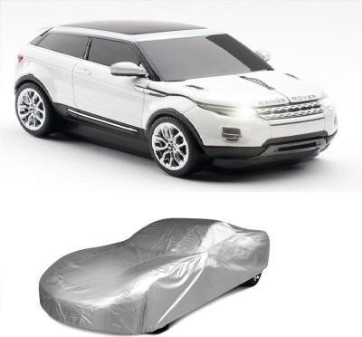 Bristle Car Cover For Land Rover Evoque