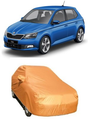 Tykon Car Cover For Skoda Fabia