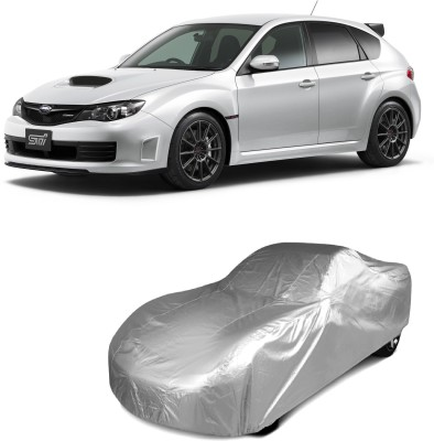 HD Eagle Car Cover For Subaru Impreza