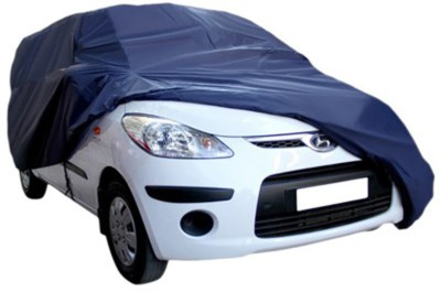 Wishwell Car Cover For Mahindra Quanto