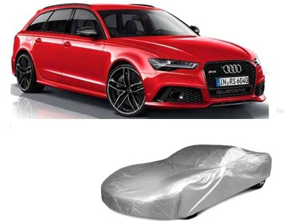 Iron Tech Car Cover For Audi RS6