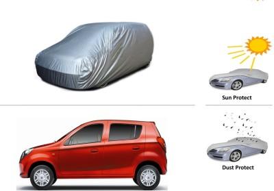 CreativeVia Car Cover For Maruti Suzuki Alto 800