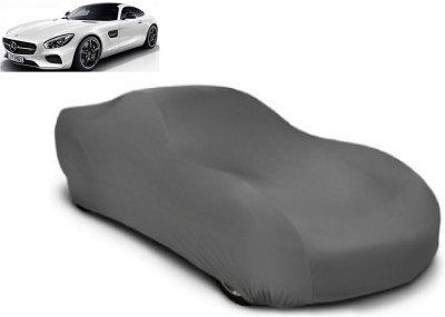 Java Tech Car Cover For Mercedes Benz AMG