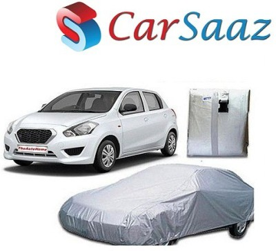 Carsaaz Car Cover For Mahindra Scorpio