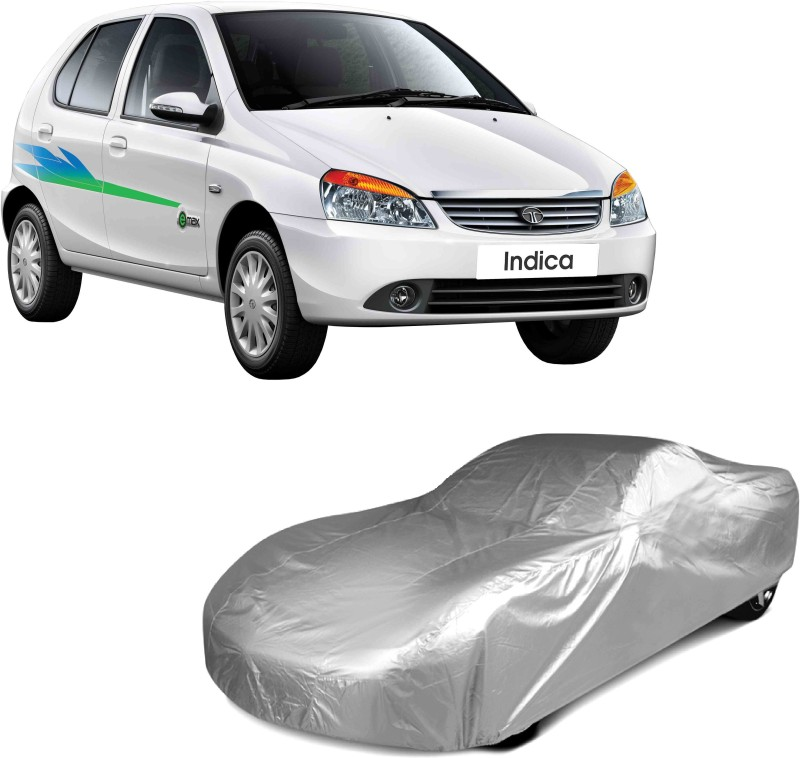 Autowheel Car Cover For Tata Indica(Without Mirror Pockets)