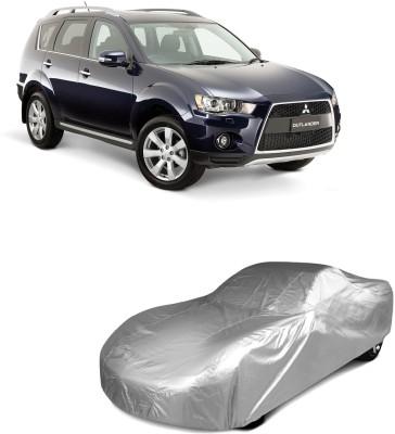 Iron Tech Car Cover For Mitsubishi Outlander