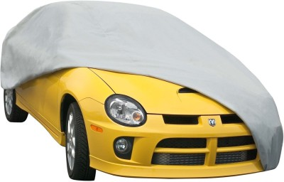FloMaster Car Cover For Chevrolet Beat