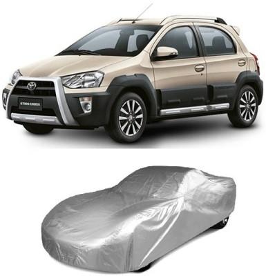 Bombax Car Cover For Toyota Etios