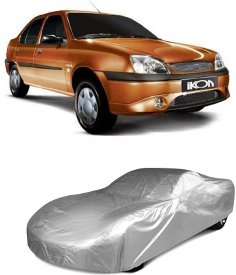 HD Eagle Car Cover For Ford Ikon