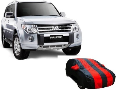 Java Tech Car Cover For Mitsubishi Pajero