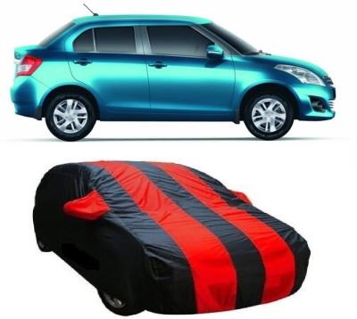 Iron Tech Car Cover For Tata Indigo CS