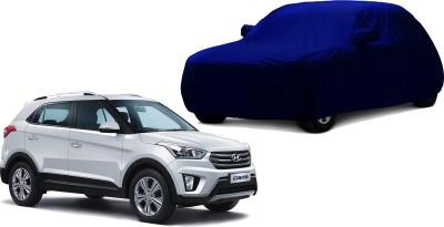 Solitude Car Cover For Hyundai Creta