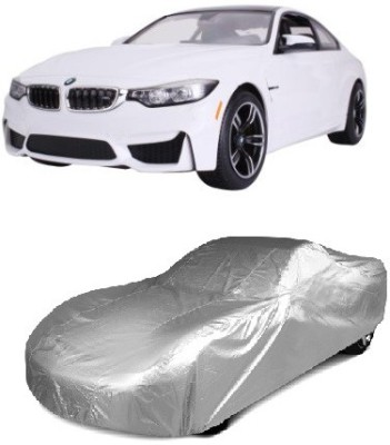 Mc Star Car Cover For BMW M4
