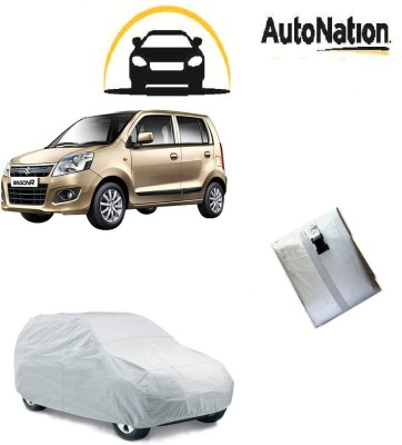 Autonation Car Cover For Maruti Suzuki WagonR
