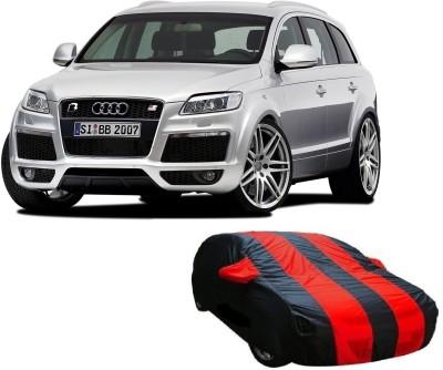 HD Eagle Car Cover For Audi Q7