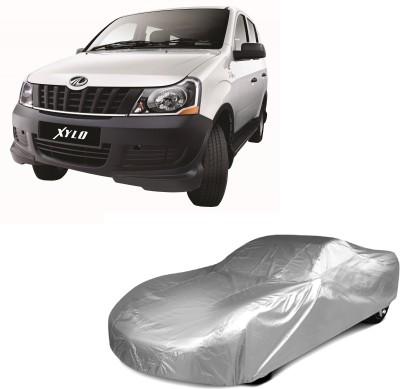Royal Rex Car Cover For Mahindra Xylo